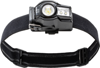 5.11 EDC HL2AAA HEADLAMP, color: BLACK