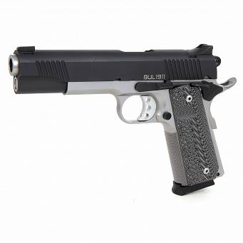 Bul 1911 Classic Government Two Tone cal .45 ACP