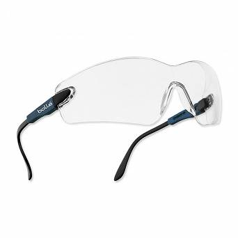 Bolle Safety Glasses VIPER Clear - Protective - VIPCI