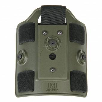 Tactical Drop Leg Platform IMI Defense Z2200 green