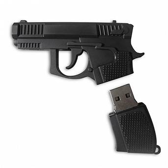 Pendrive Pistol - 16GB