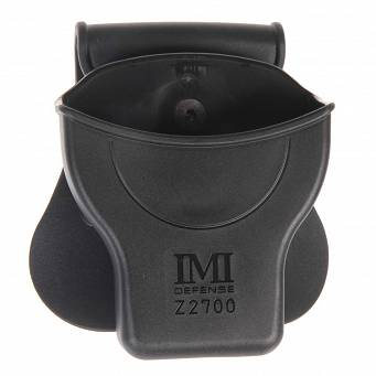 IMI Defense - Polymer Roto Paddle Pouch for Handcuffs - Z2700