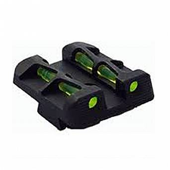 Hi-Viz SGLW18 fiber optic rear sight - for Sig Sauer P series