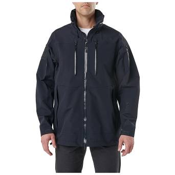Kurtka męska 5.11 APPROACH JACKET kolor: DARK NAVY