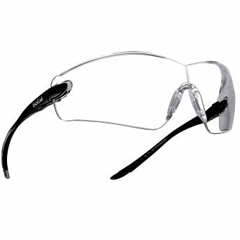 Bolle Safety - Safety Glasses - COBRA - Clear - COBPSI