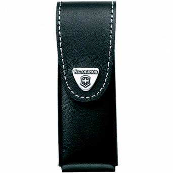 Victorinox 3-Layer Leather Belt Pouch big