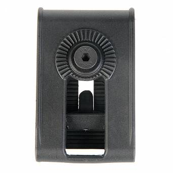 IMI Defense - Belt Clip Attachment - IMI-Z2150 Black