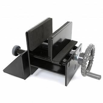 Bench Top 360˚ Armorer's Vise - Hyskore #30278