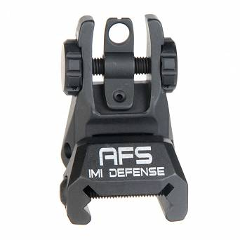 Aluminum rear sights - IMI Defense - Z7030