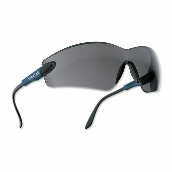Bolle Safety Glasses VIPER Smoke - Protective - VIPCF