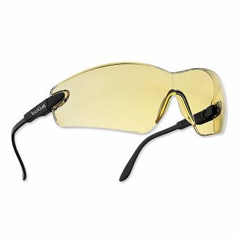 Bolle Safety Glasses VIPER Yellow - Protective - VIPSJ