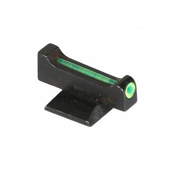 BUL High Post Fiber Optic Front Sight #20703