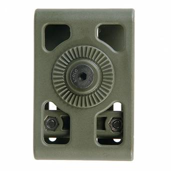 Belt Loop Attachment IMI Defense Z2100 green