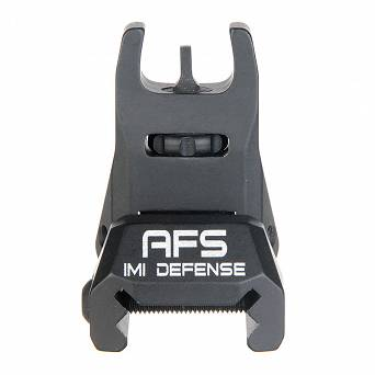 Aluminum front sights - IMI Defense - Z7020