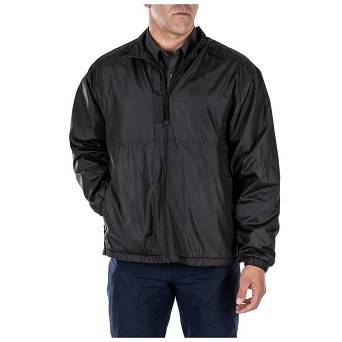 Kurtka męska 5.11 LINED PACKABLE JACKET kolor: BLACK