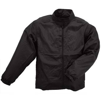 Kurtka męska 5.11 PACKABLE JACKET kolor: BLACK
